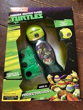 Nickelodeon Teenage Mutant Ninja Turtle Light Projects 3 TMNT Poses