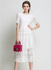 Crochet Formal Dresses for Women