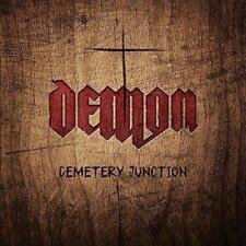 Demon - Cemetery Junction (NEW CD)