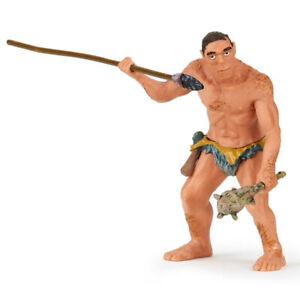 Prehistoric Man figure Papo: Dinosaurs - Model 39910