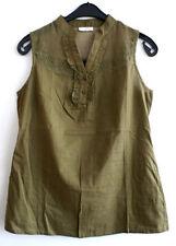 Maglie e camicie da donna classici cotone , Taglia 40