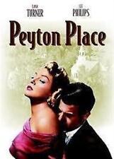 PEYTON PLACE Lara Turner, Lee Philips DVD NEW