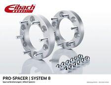 Eibach Spurverbreiterung 50mm System 8 Toyota Land Cruiser (ab 3.84)