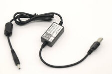 USB Cable Charger PG-3J for Kenwood Radio TH-D7E TH-F6E TH-F7E TH-K2 12V 2A