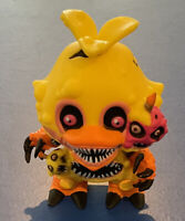Funko Five Nights At Freddy's Mystery Minis TWISTED CHICA Mini Figure FNAF