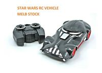 Star Wars Darth Vader Remote Control Vehicle RC Car Melb Stock