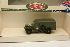 Solido Militare 1/50 - Dodge Command Car
