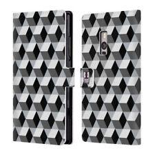 Fundas y carcasas color principal multicolor de piel para teléfonos móviles y PDAs OnePlus