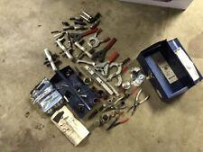 Automotive A/C service tools