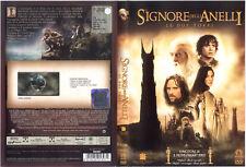 Il Signore degli anelli. Le due torri (2002) DVD