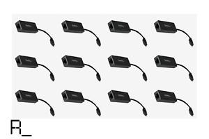 JobLot 12 x StarTech USB 3.0 to Gigabit Ethernet NIC 10/100/100 Network Adapter