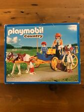 Playmobil 3117 Horse & Buggy