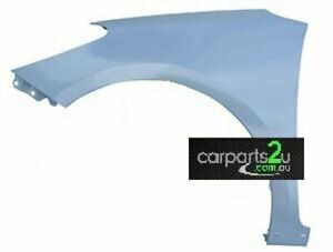 TO SUIT KIA CERATO YD KOUP GUARD 10/13 to 12/16 LEFT