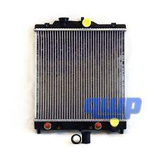 New Radiator For Honda Civic / Civic del Sol 1.5L 1.6L L4 Auto Trans CU1290