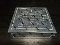 2016/17 Panini National Treasures Basketball New Sealed Hobby Box