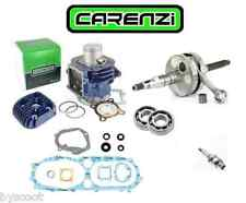 Pack moteur carenzi booster spirit stunt rocket yamaha bws spy slider 50 cc 2T