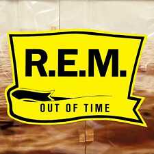 Out Of Time [3 CD/Blu-ray][25th Anniversary Edition], New Music