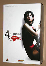 Resident Evil 4 Biohazard Ada Wong Action Figure Figurine Hot Toys