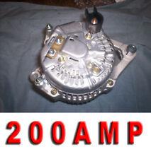 1994 1996 1997 1998 Jeep Grand Cherokee Wrangler Comanche HIGH AMP HD ALTERNATOR