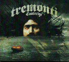 TREMONTI - Cauterize - CD Album *Digipak*