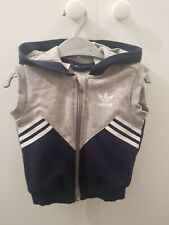 Adidas 3pcs Outfit 6-9 Months