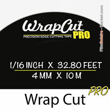 """WrapCut Pro"" 10m,-faden coupe vinylfolie,klebstoff,abdeckung,wrap,-schnitt band"