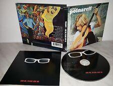 CD MICHEL POLNAREFF - LOVE ME, PLEASE ME - 20 BITS