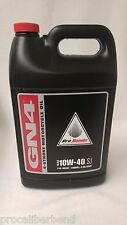 Pro Honda Oil GN4 4-Stroke Motor Oil 10W40 Gallon 08C35-A141L01 TRX CRF SXS ATV