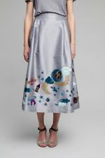 NWT Manish Arora Galaxy skirt- size 4