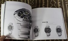 2007 ✤ SEIKO Montres ✤ Catalogue illustré