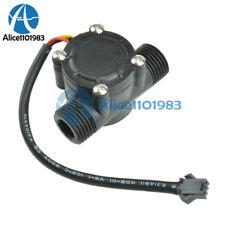 1-30L/min Water Flow sensor flowmeter Hall flow sensor Module Water Control