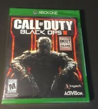 Call of Duty [ Black Ops 3 ] (XBOX ONE) NEW