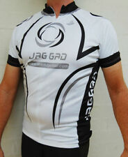 Jaggad Cycling Jerseys with Half Zipper