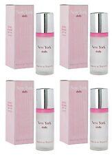 York Dolls 4 Pack by Milton Lloyd 55ml Parfum De Toilette/perfume