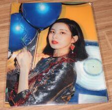 GIRLS' GENERATION 10th Anniversary Holiday to Remember SEOHYUN FILE FOLDER PHOTO