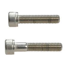 Socket Head Cap Screw M4 (4mm) Metric Coarse Bolt Allen Stainless Steel G304