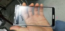 BRAND NEW Galaxy Note 3 Front Touch Screen Glass  Replacement BLACK