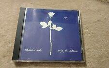 Depeche Mode - Enjoy The Silence  CD Maxi-Single 1990