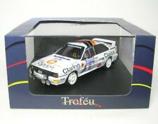 Audi Quattro No. 8 RAC Rally 1985