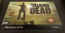 Walking Dead: The Best Defense (Board Game, 2013) Cryptozoic AMC zombies NEW