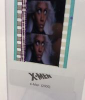 X-MEN (2000) Movie Authentic Film 5-Cells Strip STORM (Halle Berry)