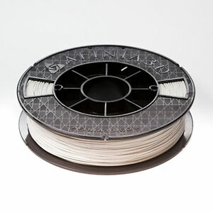 Grey PLA 3D Printer Filament Reel Spool 200-210C 1.75