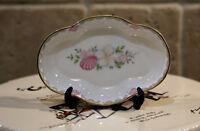 Vintage Coalport Small Porcelain Plate