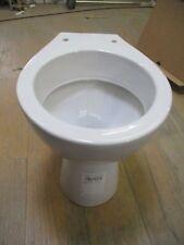 Stand-WC barCa Keramik Mit spezieller Nano-Oberflächenstruktur, Rechnung A01654