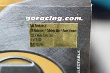 Dale Earnhardt Jr #8 Budweiser Talladega Win Raced Version 1/24 2003 Elite #1152