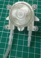 TOP: Schlauchpumpe,Dosierpumpe,Peristaltikpumpe,Chemiepumpe 6V-DC,3W,100ml/min