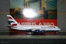 Phoenix 1:400 British Airways Airbus A380-800 G-XLEK (04185) Model Plane