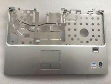 Dell XPS M1330 Palmrest Touchpad Assembly with Fingerprint Reader HX105