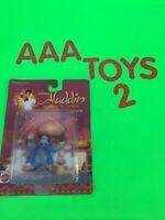 Disney Aladdin ABIS MAL from TV Series  Action Figure Mini MOC