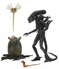 "NECA-Aliens 40th Anniversaire-Ultimate Big Chap Alien 7"" Scale Action Figure"